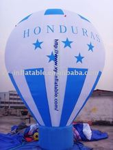 advertising inflatable giant helium balloon hot air balloon price