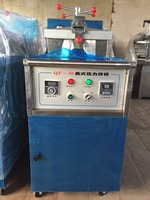 broasted chicken machine used henny penny pressure fryer kfc chicken frying machine