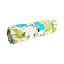 Free Sample 100% Organic Cotton Muslin Newborn Baby Swaddle Blanket <strong>120</strong>* 120Inches Muslin Swaddle Blankets