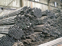 904L super austenitic steel seamless pipes for ship building
