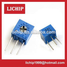 (Special)10k linear potentiometer
