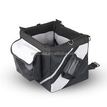 Pet Travel Carry Bag Bike Bicycle Cat Dog Carrier Basket