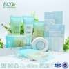 Customized New Luxury Natural Hotel Amenities Sets