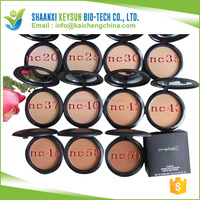 Wholesale Best Beauty Make Up 12 Colors Oil-control powder foundation