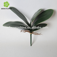 artificial decorative leaves for flower arrangement