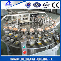Best selling chicken egg cracking machine egg breaker for egg white and yolk separation