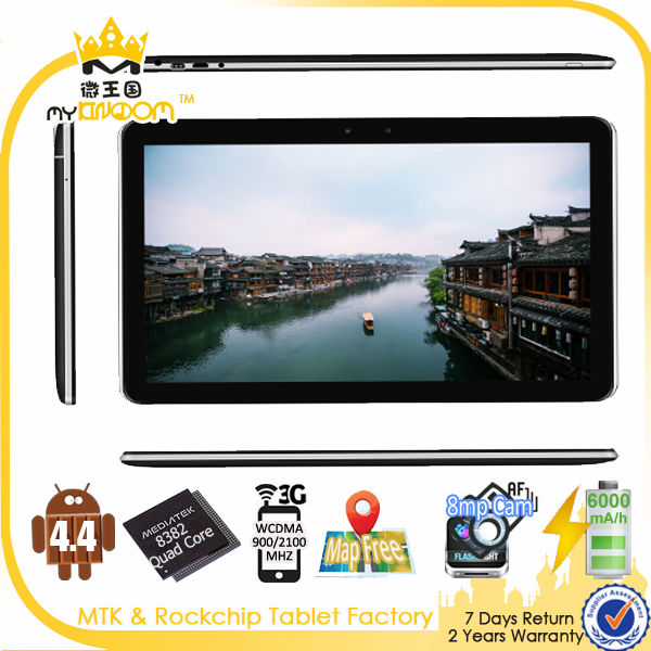 2014 New arrival 10inch Android 4.4 Tablet pc price in Pakistan with 3G GPS BT