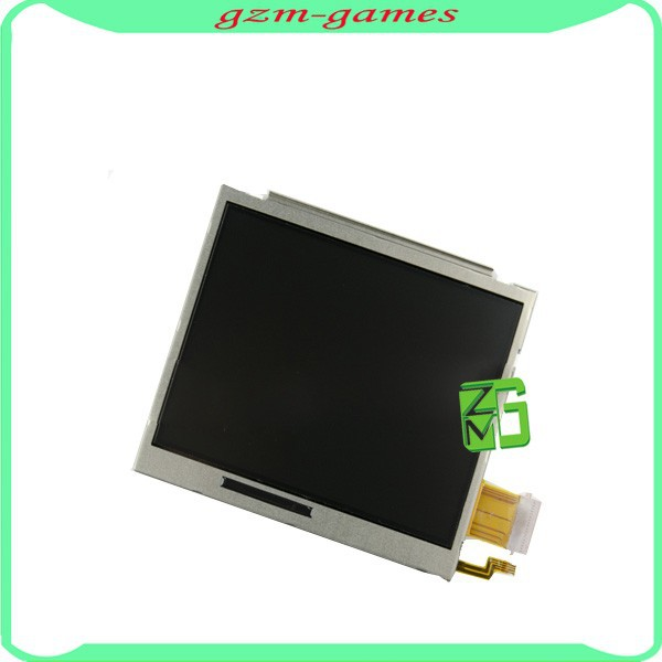 Repair Parts Video Game Accessories Top Upper LCD Screen for NDSL, for NDSL Screen