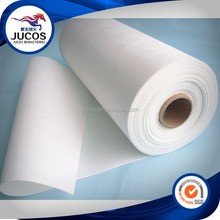 ISO Certified Ceramic Fiber Paper 1-6mm Thickness 0.5mm thickness ceramic fiber paper