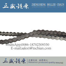 Top attachments big roller chain with roller chain sprocket from china supplier
