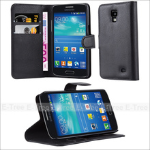 High Quality PU Leather Case For Samsung Galaxy Core I8260 I8262