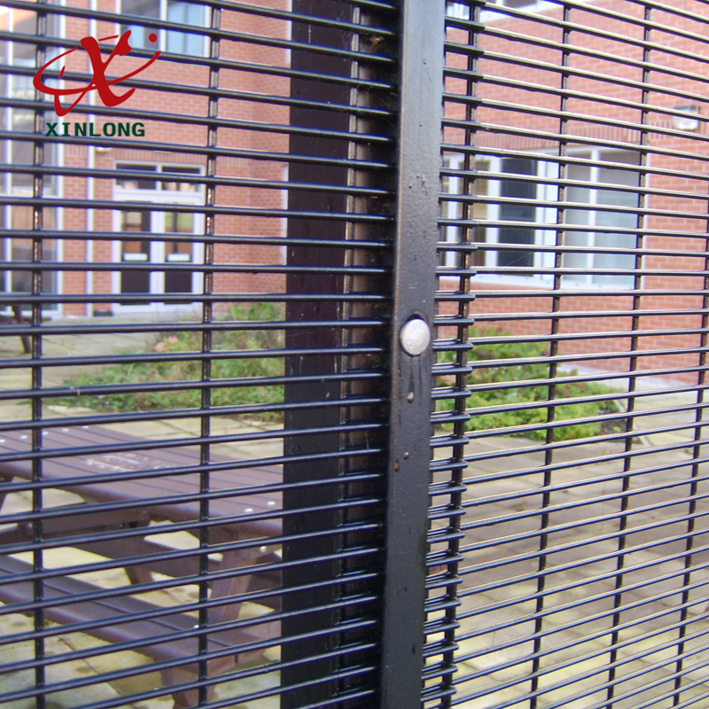 Wholesale High Security Galvanized PVC Coated Securus Weldmesh