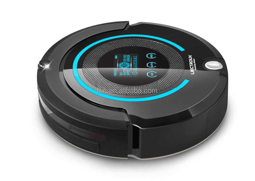 2015 Magical Wet Vacuum Cleaner Robot Vacuum CleanerA338