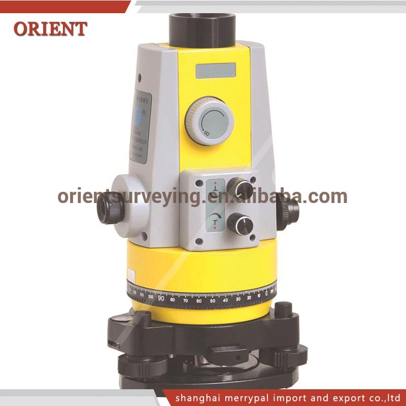 Own factory theodolite accessories in long life