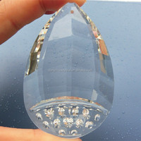 k9 well polished crystal chandelier parts for chandelier trimmings & accessories