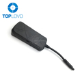 New design car gps tracker, motorcycle gps tracker with anti jamming