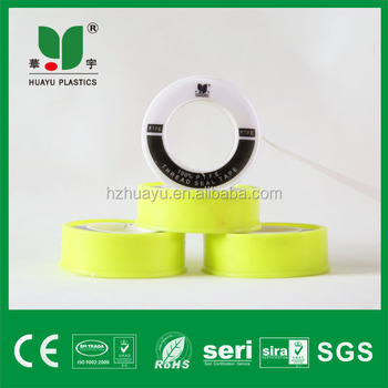 Very popular in Inida pakistan 100% high quality 12mm seal tape ptfe