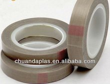 PTFE Machined Part with ROHS Certificate