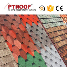 Cheap Lowest Wholesale Asphalt Shingles Laminated Roofing Price From Fiberglass Asphalt Shingles Roofing Materials Manufacturer