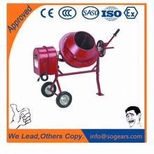 Free shipping Chinese Wholesale cement sand mortar electric mixer