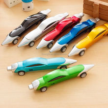 creative promotional products car shaped ball pen for kid