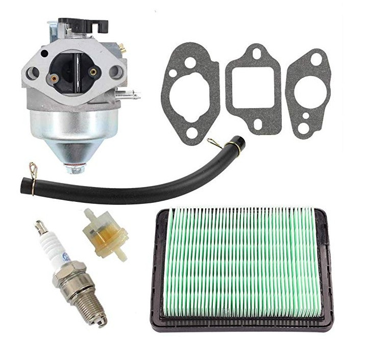Amazon hot seller Carburetor Air <strong>Filter</strong> for <strong>Honda</strong> GCV190 Lawn Mower Carburetor Replaces 16100-Z0Y-813