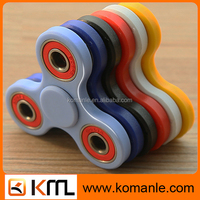 Deep Groove Structure and Ball Type Fidget Spinner
