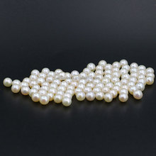 Wholesale Perfect Shinning AAAAA 5-5.5mm Round Freshwater Loose Pearls for Womens Beautiful Jewelry