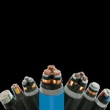 XLPE Power - Control Cables