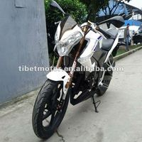 Motorcycle cheapest high quality 250cc racing motor bike (ZF250)