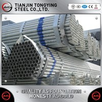 High Quality Galvanized Steel Pipe Sleeve