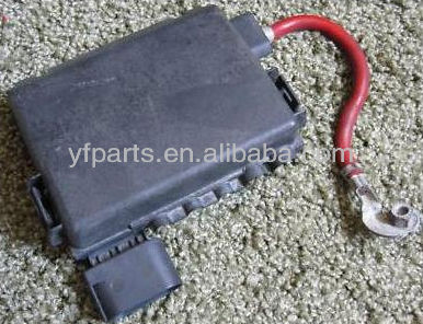 TIBAO AUTO Parts Starter Battery Suitable For AUDI OEM 1J0 937 550