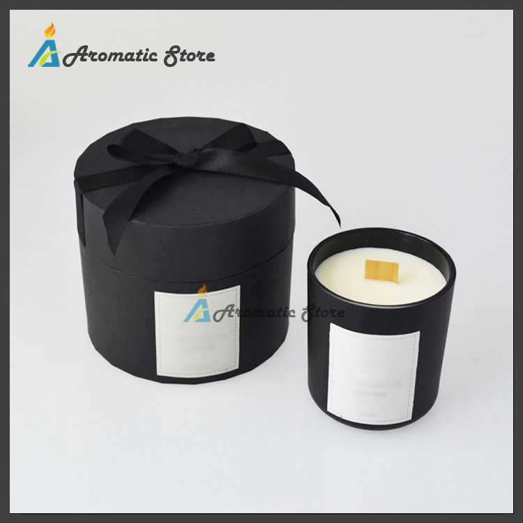 Good price soy candles wood wick of Good Seals