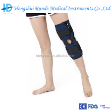 Runde medical extension knee brace, knee braces, immobilizer leg knee
