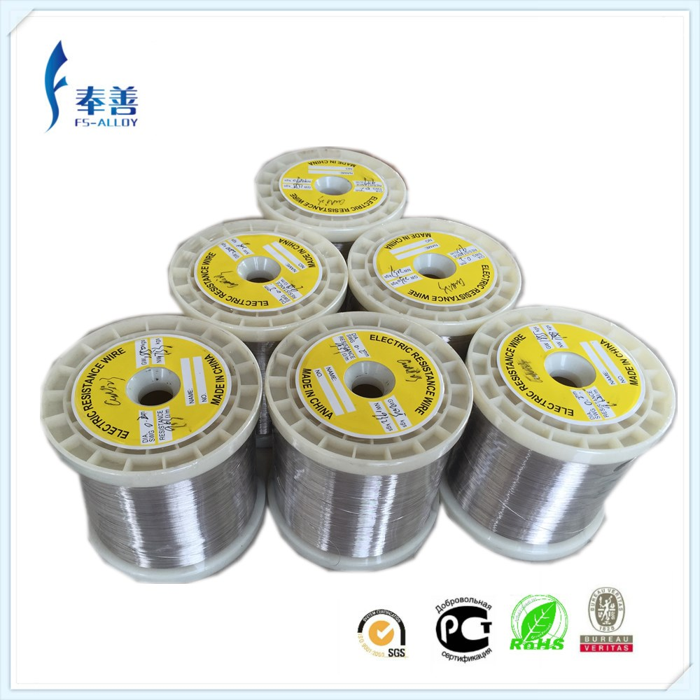 0cr21al4 fecral heating element wire