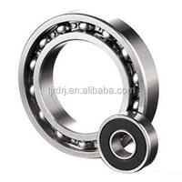 factory direct sale deep groove ball bearing with high speed 6001