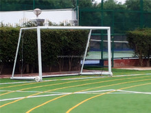 Mini Soccer Goal Post Movable For Indoor Fun