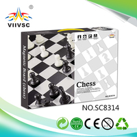 Most popular top quality titanium chess fast shipping