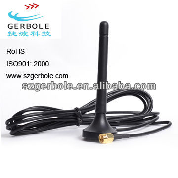 Best Wireless Car TV GPS GSM FM AM Antenna