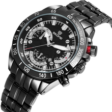New arrival stainless steel sports skone best brand watches men