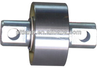 heavy truck torque rod bushing for Hendrickson,Nissan and Mitsubishi