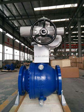 Metal to Metal Sealed electric Forged Floating 4 inch Ball Valve price