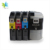 WINNERJET LC22U LC22UXL ink cartridge multipack for BROTHER DCP-J785DW MFC-J985DW printers