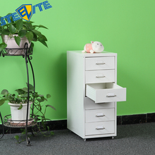 New Product Cheap Price Metal 6 Drawer Chest Of Drawer