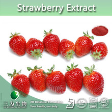 Pure Strawberry Powder, Strawberry Freeze Dried Powder, Freeze Dried Strawberry Powder