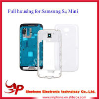 Full Housing Cover Repair Parts for Samsung Galaxy S4 SIV Mini i9190