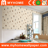 Project use decor vinyl wallpaper interior ceiling sky Kids wall paper