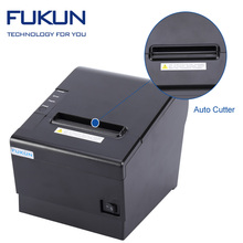 Wholesale cheap bluetooth mobile black 80mm thermal receipt printer