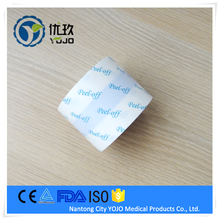 Medical Surgical Incise Film Waterproof Adhesive Plaster PU Tape