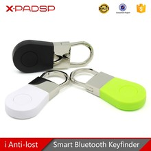 lowest price for bluetooth key finder and tracker with mini personal alarm